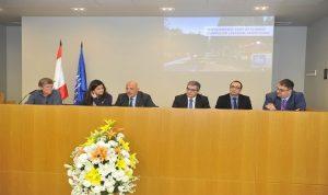 مؤتمر في الكسليك عن التكلفة الاقتصادية المترتبة على لبنان إزاء تغير المناخ