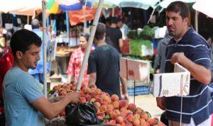 دعوة للاسراع في انشاء سوق الخضار المركزي