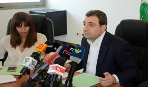 أبو فاعور: لفحص شحنات القمح قبل إدخالها إلى الأسواق اللبنانية