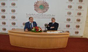 صرّاف من غرفة طرابلس: لماذا لم نستطع الإستفادة من كل مقومات المدينة الاقتصادية؟