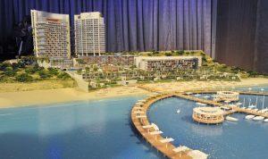 «إيدن روك» : الترخيص صدر أخيراً بعد مماطلة بلدية بيروت