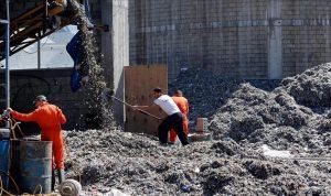 لا قرار باقفال معمل فرز النفايات في الكفور