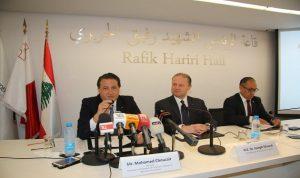 رئيس وزراء مالطا بحث التعاون الاقتصادي الثنائي في غرفة بيروت