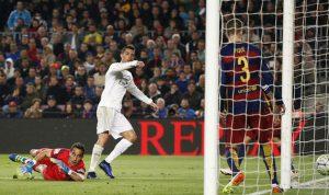 من قلب برشلونة…ريال مدريد يردّ الصاع صاعين