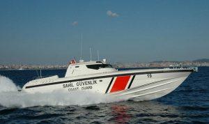 تركيا تزود قطر بـ 6 زوارق بحرية بقيمة 41 مليون يورو