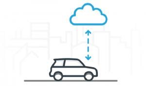 """""""تاتش"""" توفّر تقنية السيارات الذكية هذا الصيف"""