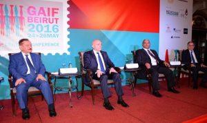 مؤتمر «التحديات المستقبلية لشركات التأمين»: مخاطر قطاع البترول