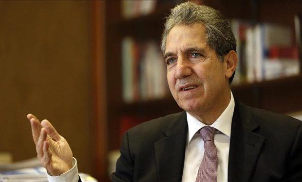 """وزني لـIMLebanon: """"مصرف لبنان"""" يحمي الاستقرار النقدي لكن إمكاناتنا تستنزَف"""
