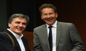 اتفاق ثلاثي بشأن ديون اليونان