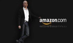 جيف بيزوس مؤسس «أمازون».. من التبني إلى ثروة بـ 60 مليار دولار