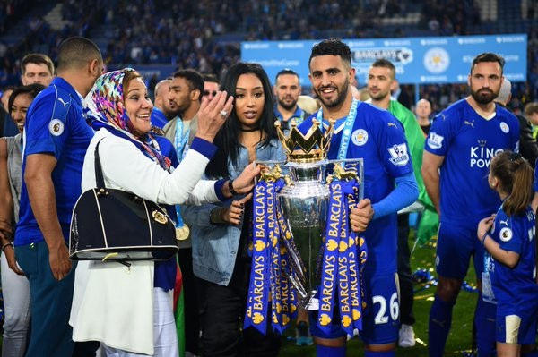 Leicester City 19