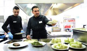 ألمانيا: أزمة اللاجئين تنجب سلالة جديدة من أصحاب المشاريع