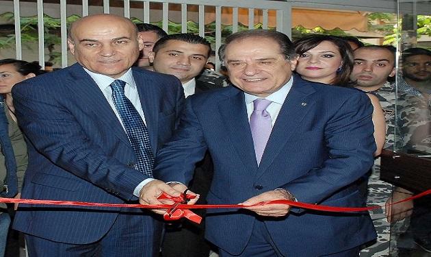 قزي يدعو لعقد مؤتمر حول ازمة البطالة في لبنان وكيفية مواجهتها
