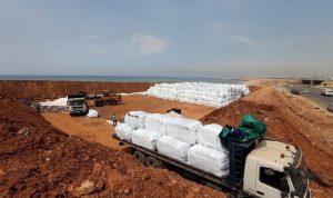 مناقصات النفايات: إدارة توزيع الريوع