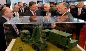 بلغاريا تضاعف قيمة صادراتها من السلاح إلى 640 مليون يورو