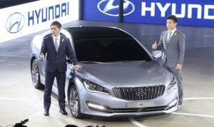 هيونداي تعتزم الكشف عن 50 سيارة في معرض بوسان للسيارات