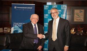قرض جديد من مؤسسة التمويل الدولية لدعم مشاريع الطاقة المتجددة في لبنان