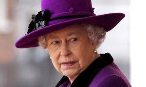 الملكة البريطانية تقرر التخلي عن الكحول