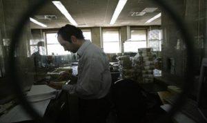 سوريا: خطف موظفي القطاع العام يُفقدهم رواتبهم