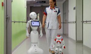 هل يُهدِّد «الذكاء الإصطناعي» وظائفَ البشر؟