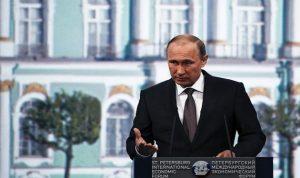 بوتين: العلاقات بين موسكو وأنقرة تتخذ طابعا أكثر جوهرية