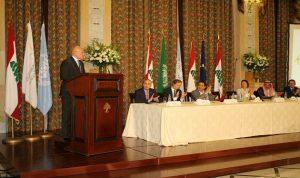 الحاج حسن في اليوم الوطني للصناعة: لفتح أسواق للانتاج اللبناني
