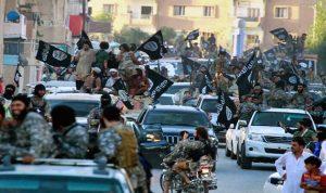 """التحالف الدولي يؤكد أهمية تحرير قوات """"عربية"""" للرقة"""