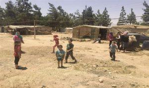 تعاظم الحملة على النازحين السوريين في لبنان