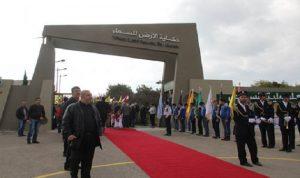"""إقصاء كاهن رفع الأذان في إفطار لـ""""حزب الله""""!"""