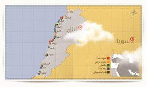 بحر لبنان مظلوم ولكن غير ميؤوس منه