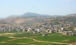 """إسرائيل تجري """"اختبارا دقيقا"""" قرب حدود لبنان"""