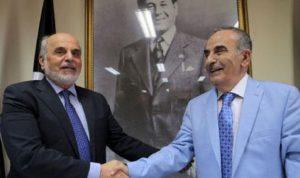 """أزمة """"القومي"""": استقالة جديدة… وحوار بين حردان والمعترضين"""
