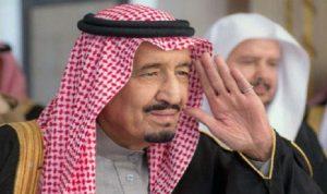 بالصور… الملك سلمان متطوّعاً في الجيش المصري