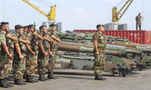 الجيش يوضح حقيقة التعيينات في صفوفه