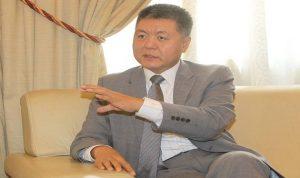 السفير الصيني: مهتمّون بإعادة إعمار سوريا إستمع