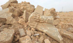 العثور على مقبرة جماعية لرفات من مسيحيي الموصل