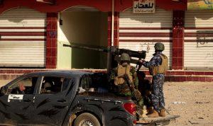 قتلى بتفجير إنتحاري في الكرادة وسط بغداد
