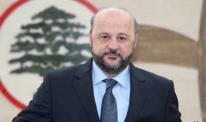 """الرياشي: الـ""""س – س"""" تحمي الجمهورية اللبنانية"""