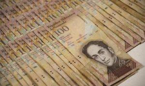فنزويلا تطرح أوراقا نقدية جديدة