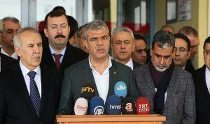 تركيا: أمن بلادنا يبدأ من سوريا والعراق
