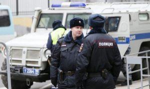 الشرطة الروسية تقتل فتى بالرصاص بعد هجوم