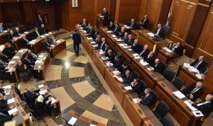 جلسة (1) لمساءلة الحكومة: قانون الإنتخاب والفساد
