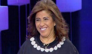 """توقّع جديد لليلى عبد اللطيف.. متى ينتهي """"كورونا""""؟ (صورة)"""