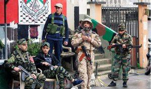 """عين الحلوة بعد الجرود: """"معركة التحرير"""" آتية؟"""