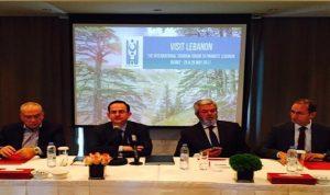 وزير السياحة يثير الجدل مجدداً… اتهامات بسرقة فكرة Visit Lebanon 2017!