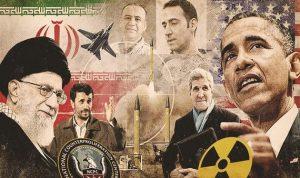 """التفاصيل الكاملة لأسرار """"صفقة"""" أوباما – طهران"""