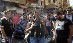 السلاح المتفلِّت يَغزو لبنان… أرقام كبيرة تُظهر حجم الكارثة