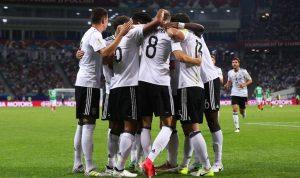 مفاجآت في تشكيلة ألمانيا للمونديال