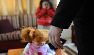طفلة عذبها زوجها… حتى الموت