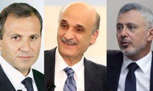 سباق الرئاسة يشتد و3 مرشحين يترقبون التغيّرات